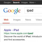 Cara Mengubah Mesin Pencari (search engine) default di safari ipad air dan iphone