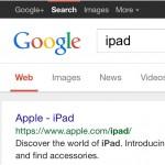 Cara Mengubah Mesin Pencari (search engine) default di safari ipad air dan iphone