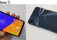 Spesifikasi ASUS Zenfone 5 ZE620KL