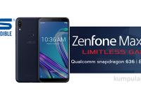 Spesifikasi ASUS Zenfone Max Pro M1 (ZB602KL)