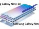 Spesifikasi Samsung Galaxy Note 10 dan Note 10 Plus
